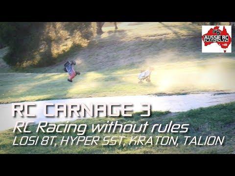 RC Carnage - Round 3 - Talion V3, Losi 8T, Kraton, Hyper SSTe - UCOfR0NE5V7IHhMABstt11kA