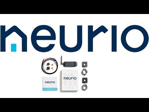 Neurio Home Energy Monitor