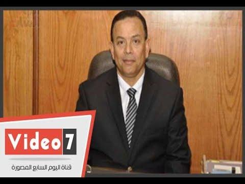 """رئيس جامعة المنوفية: المصداقية والموضوعية طريق نجاح """"اليوم السابع"""