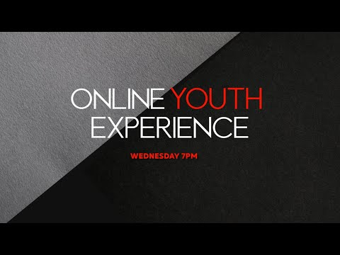 Youth Livestream