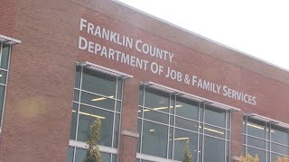 Woman claims worker shamed her for breastfeeding newborn at Franklin Co. Family Services