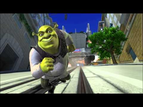 Come On Shrek It Up Shrek Know Your Meme