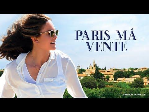 Paris må vente - i biograferne d. 21. september 2017