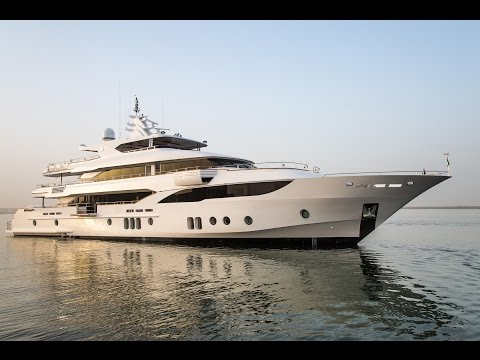 Majesty 155 Product Video