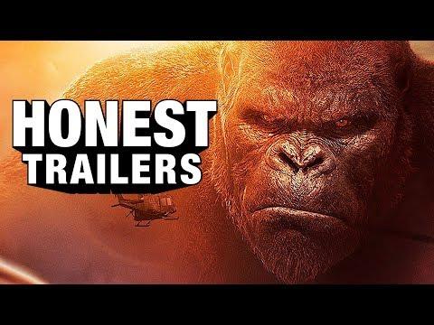 Honest Trailers - Kong: Skull Island w/ Jordan Vogt-Roberts - UCOpcACMWblDls9Z6GERVi1A