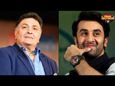 Rishi Kapoor Wants Son Ranbir Kapoor To Steer Away From Production & Why?