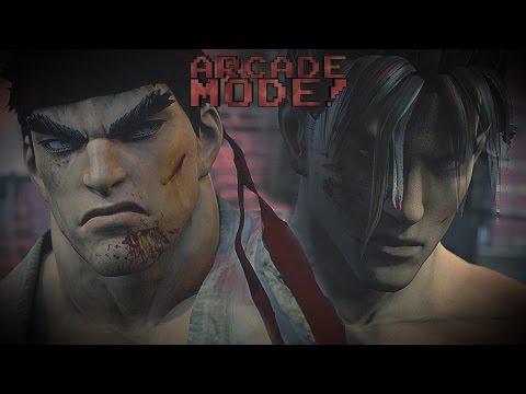 Tekken 7 - Jin Kazama Trailer | AudioMania lt