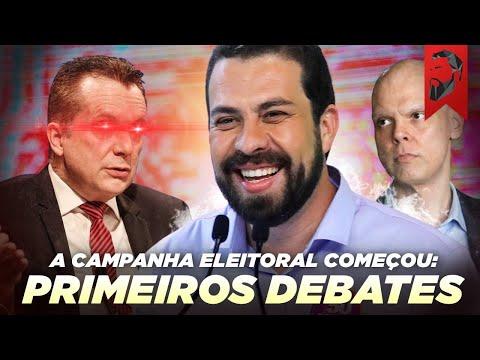 Eleições 2020: Primeiros debates São Paulo e Porto Alegre | Notícias da Semana