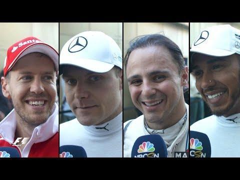 2017 Brazil Grand Prix: Race Reaction
