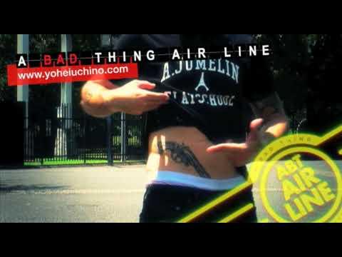 A BAD THING AIR LINE