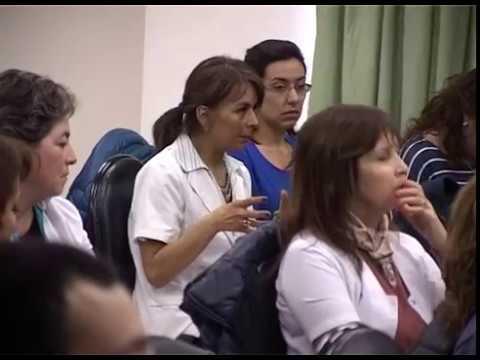 Jornada de Trabajo con los equipos del Servicio de Salud Mental del HRRG