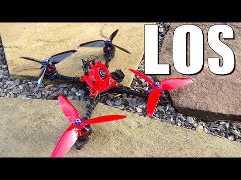 CMW Merica LOS : My Fastest Quad Yet! - UC2c9N7iDxa-4D-b9T7avd7g