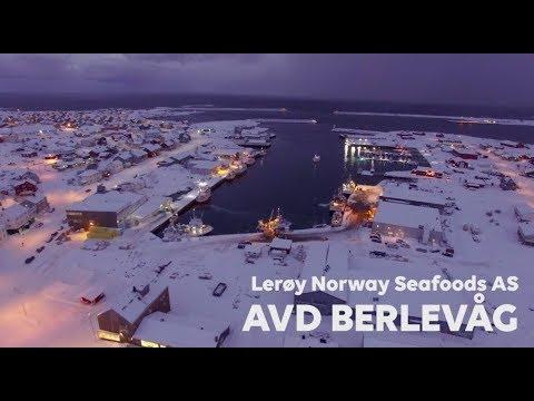 The fishing community Berlevåg