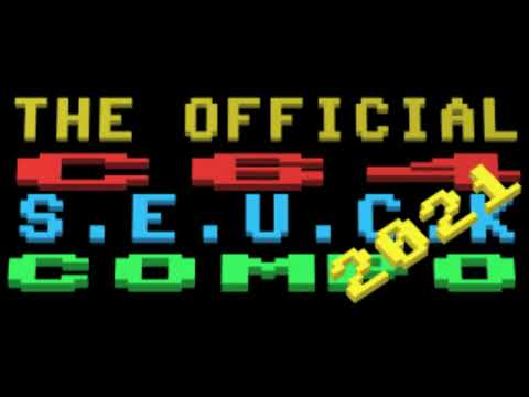 The Official C64 SEUCK Compo 2021 Results (C64)