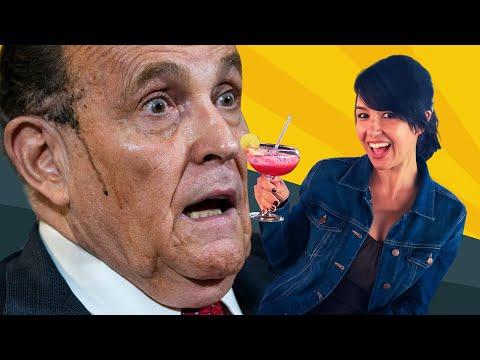 Rudy Giuliani' and Sexism???  photo