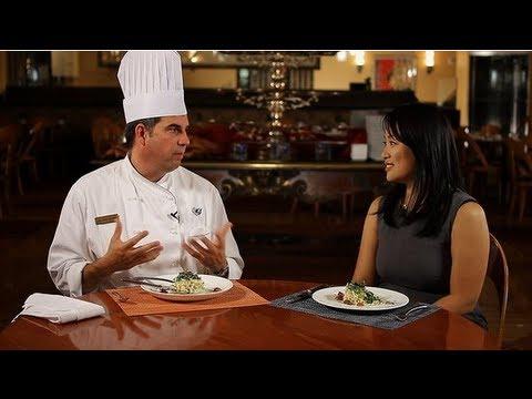 Waldorf Salad Recipe From Waldorf Astoria Hotel
