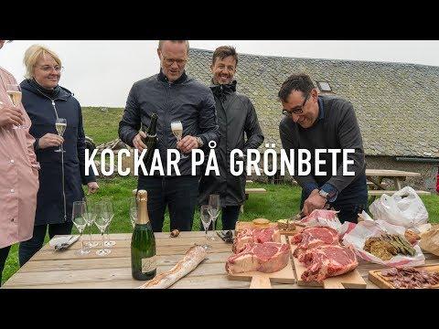 Kockar på grönbete - Dag 2/3