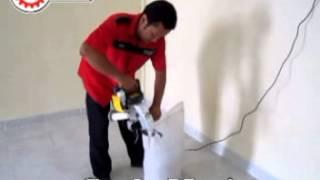 Mesin Penjahit Karung Pengemas Karung Youtube