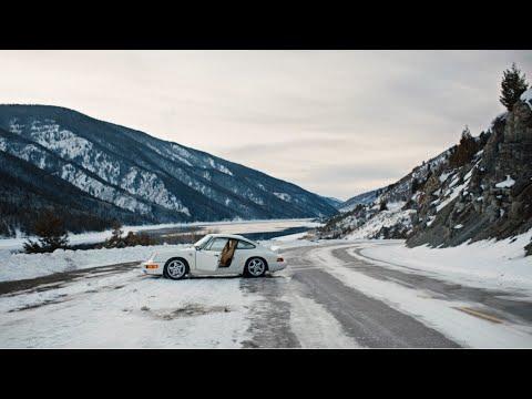 Introducing the Aimé Leon Dore Porsche 964 Carrera 4