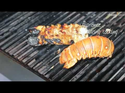 Barbecued Lobster Tails - UCLj8f_mZrTVp7lv7HDQbNcA