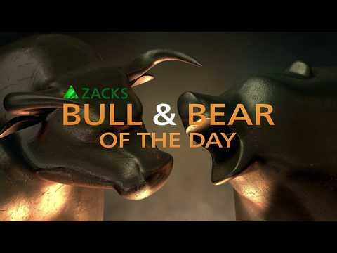 Garmin (GRMN) and Movado Group (MOV): 12/12/1988 Bull & Bear
