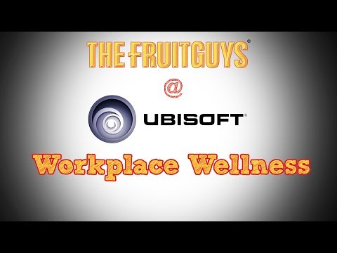 Wellness Tips on Health in The Workplace