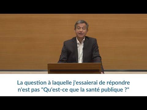 Vidéo de Didier Fassin