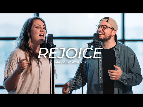 Rejoice  Influence Music Cover