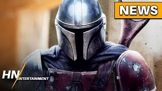 The Mandalorian Season 2 UPDATE & When to Expect Trailer Release
