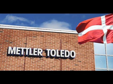 METTLER TOLEDO Nordic (DK)