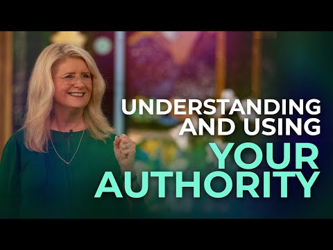 Understanding and Using Your Authority (August 2, 2020) Cathy Duplantis