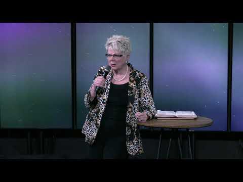 A Vital Weapon For Treacherous Times // Patricia King // Shiloh Fellowship