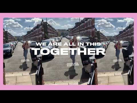 boohoo.com & Boohoo Promo Code video: We're all in this together 💖 Love boohoo x