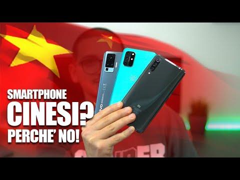 CONVIENE acquistare smartphone CINESI? | …