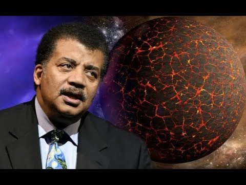 Breaking WORMWOOD Is Real Neil deGrasse Tyson / Nibiru Planet X / Bible Prophecy