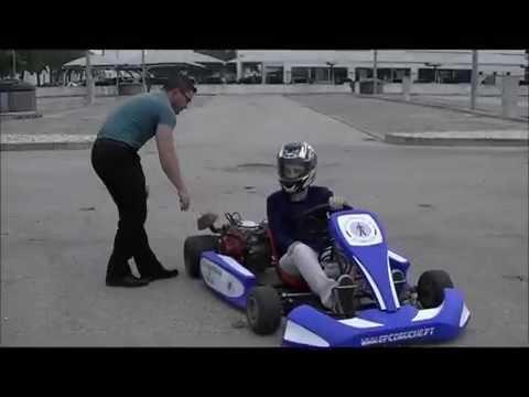 Kart Escola Profissional de Coruche 2015