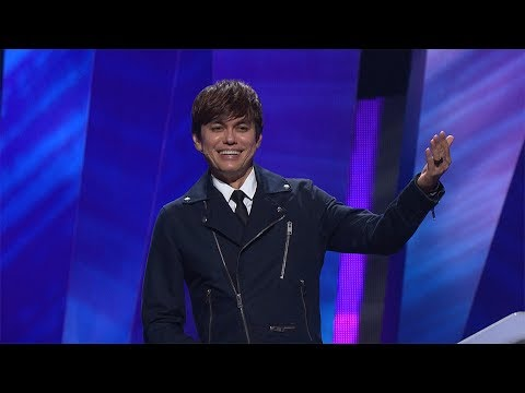 Joseph Prince - Wisdom For Financial Success - 17 Nov 19