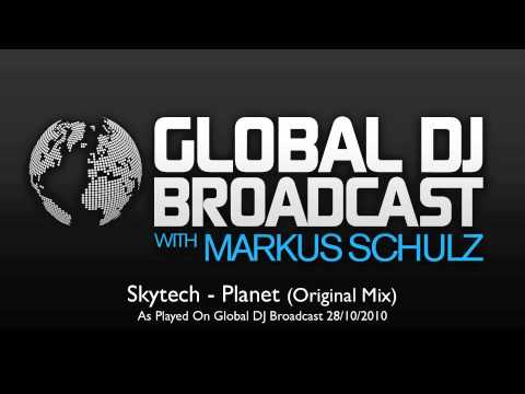 As Played On GDJB: Skytech - Planet - UC1YOMAOWh24k35AU0t95fhQ