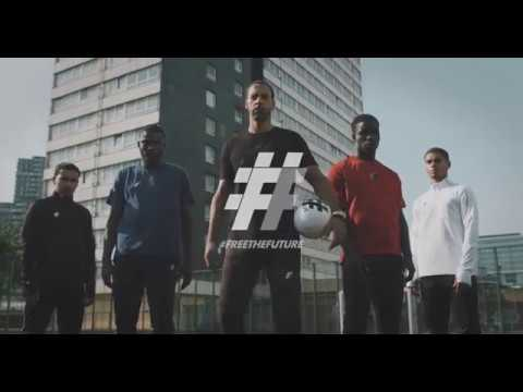 sportsdirect.com & Sports Direct Voucher Code video: FIVE BY RIO FERDINAND | SEASON 2 | #FREETHEFUTURE