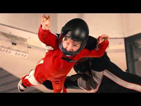 Erlebe den Traum vom Fliegen!!!