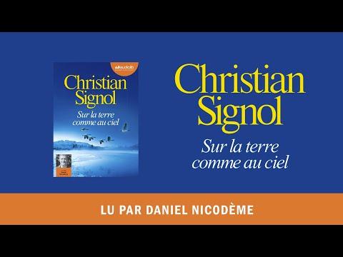 Vidéo de Christian Signol