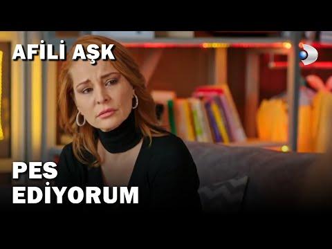 Yelda, Kerem Ve Ayşe'ye Onayı Verdi! - Afili Aşk 26.Bölüm