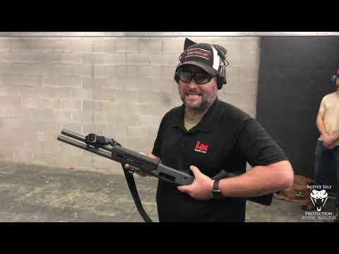 Gear Review: Vang Comp 870 Shotgun