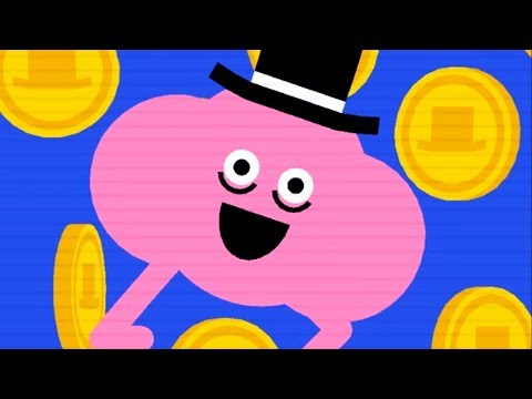 this game gives out free money?! | Pikuniku - UCS5Oz6CHmeoF7vSad0qqXfw