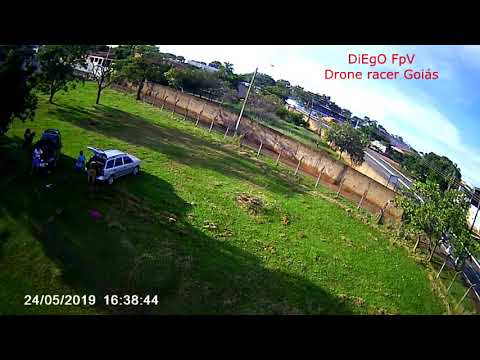 Drone racer - UC8MYxpjslRv9h_rUgQgILrA