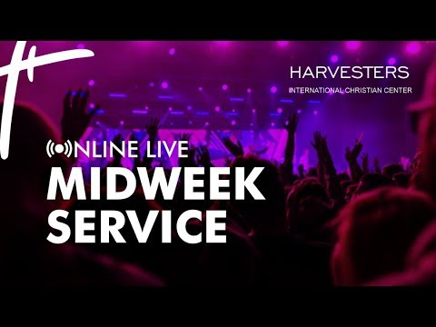 Midweek Service  Tue 11th August, 2020