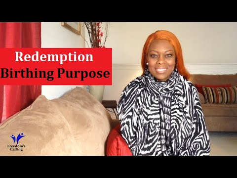 Redemption - Birthing Purpose