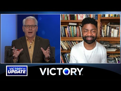 VICTORY Update: Tuesday, Sept.15, 2020 with Pastor Tim Ross