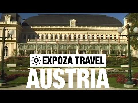 Austria (Europe) Vacation Travel Video Guide - UC3o_gaqvLoPSRVMc2GmkDrg