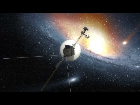 Voyager Journey to the Stars : Documentaries